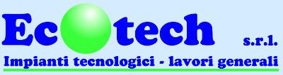 Impianti Tecnologici - Lavori edili | Ecotech srl